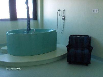 Dove partorire in acqua elenco sale parto ospedali attrezzati